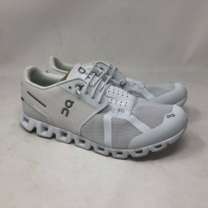 ON SHOES Shoes - ON Women's Cloud All White 000019.0005 ON-009